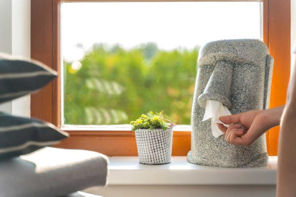 """3D Druck Design """"Tissue Man"""" bei 3DDC.com in Wien"""