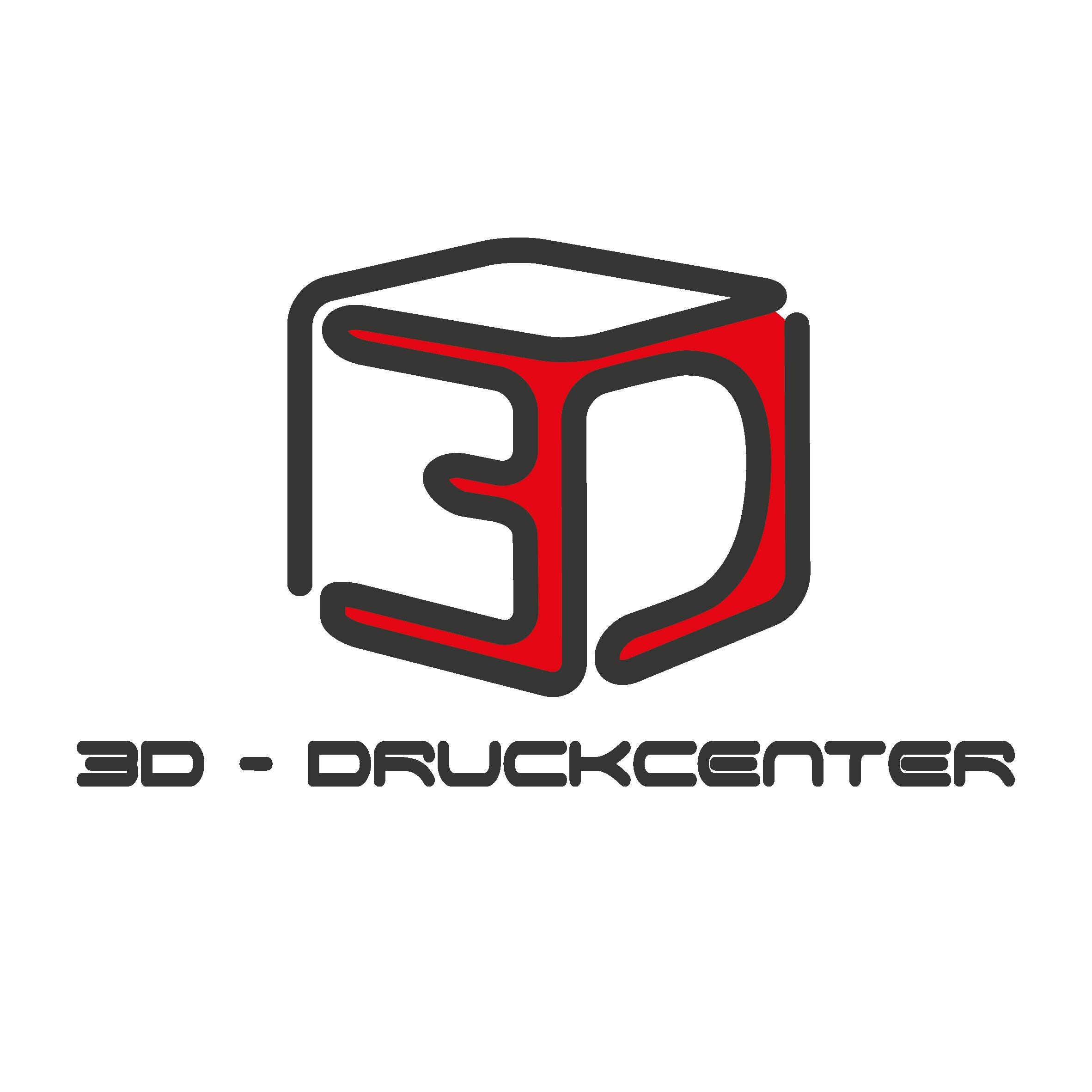 3D-Druckcenter.com Logo 3D Druckdienstleister in Wien in Österreich