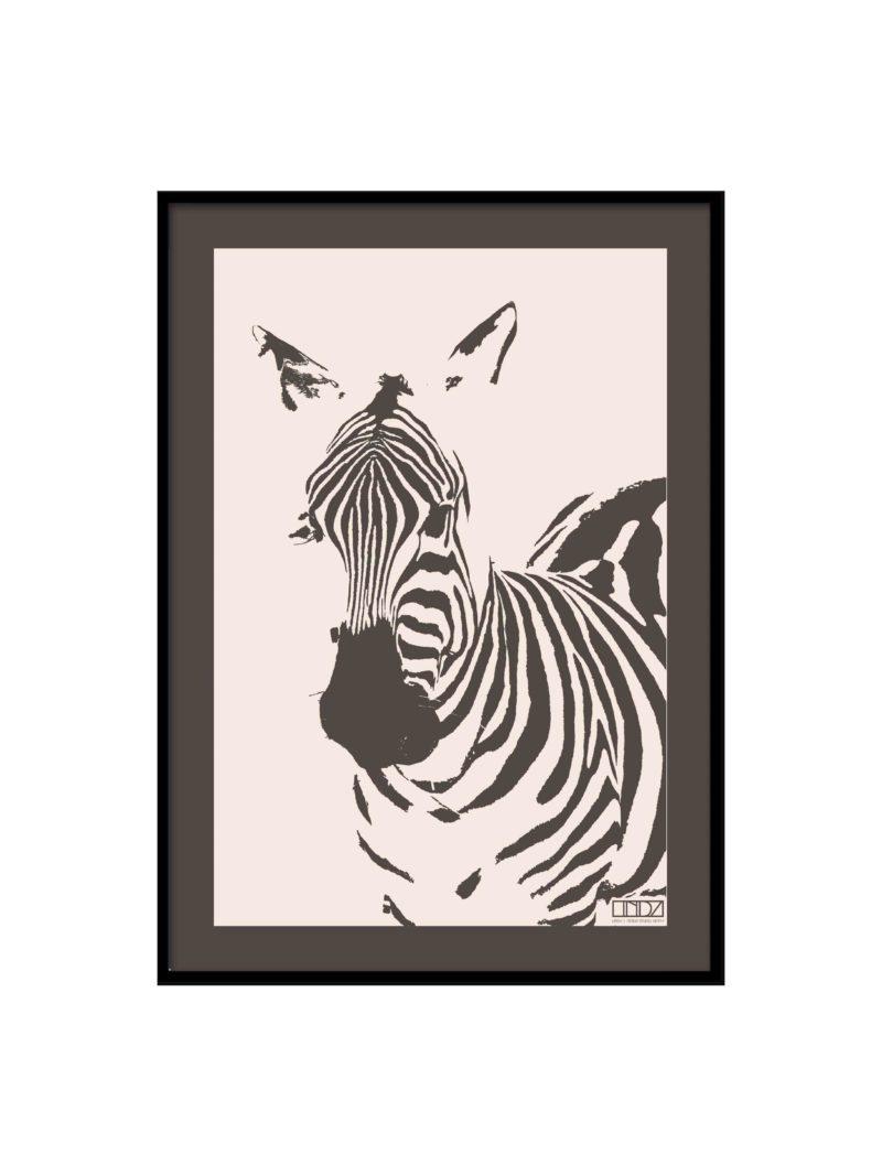Poster Afrika 1