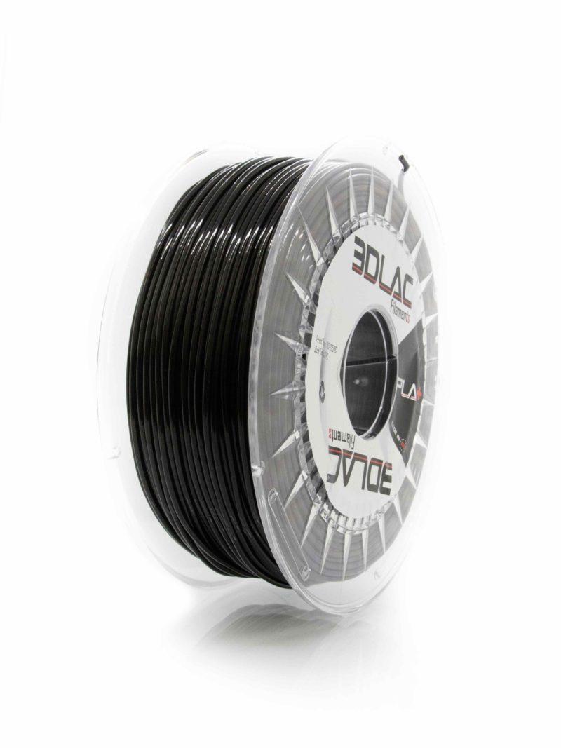 3DLAC PLA+ black