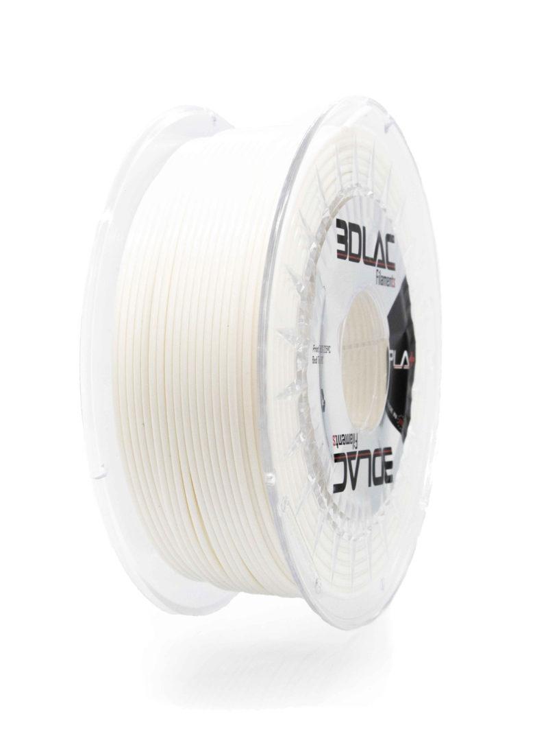 3DLAC PLA+ white