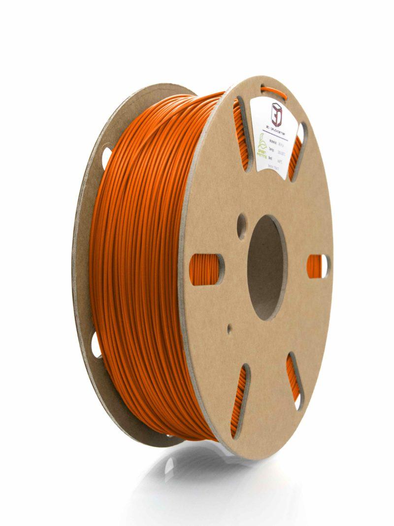 3DDC RE-PLA - re-orange