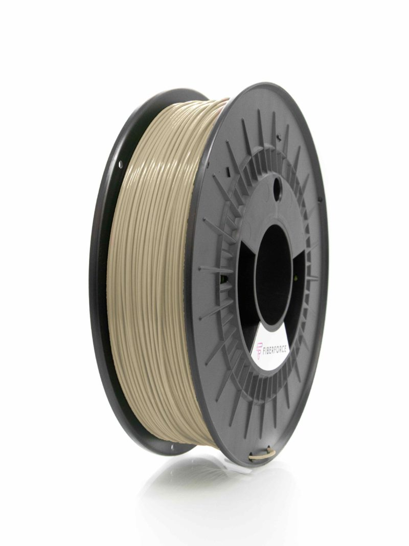 FiberForce PLA - PANTONE 13-1009 TPG