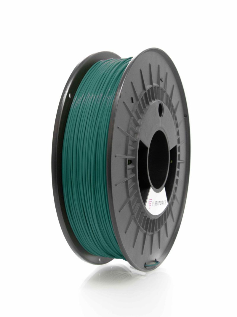 FiberForce PLA - PANTONE 17-4928 TPG