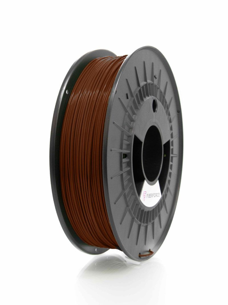 FiberForce PLA - PANTONE 18-1345 TPG