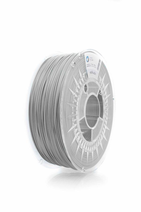 3D Filament grau PETG von Extrudr bei 3DDC.com