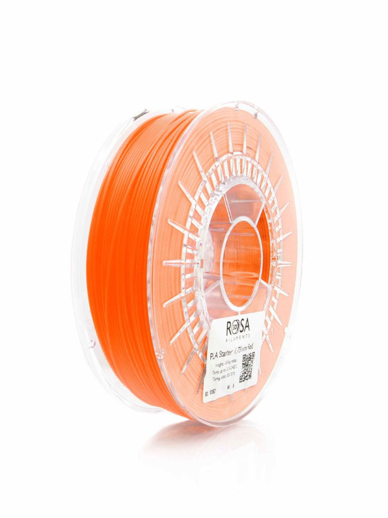 ROSA PLA Starter - orange