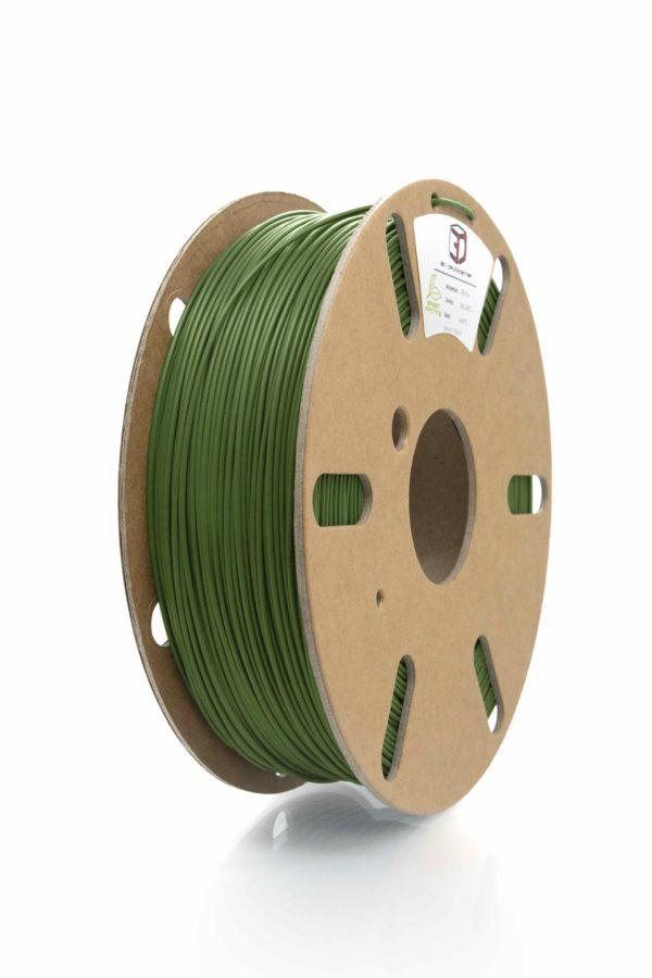 3D Filament recycling grün PLA von 3DDC