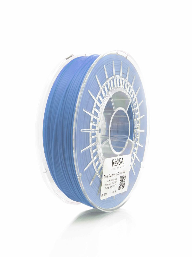 ROSA PLA Starter - blue