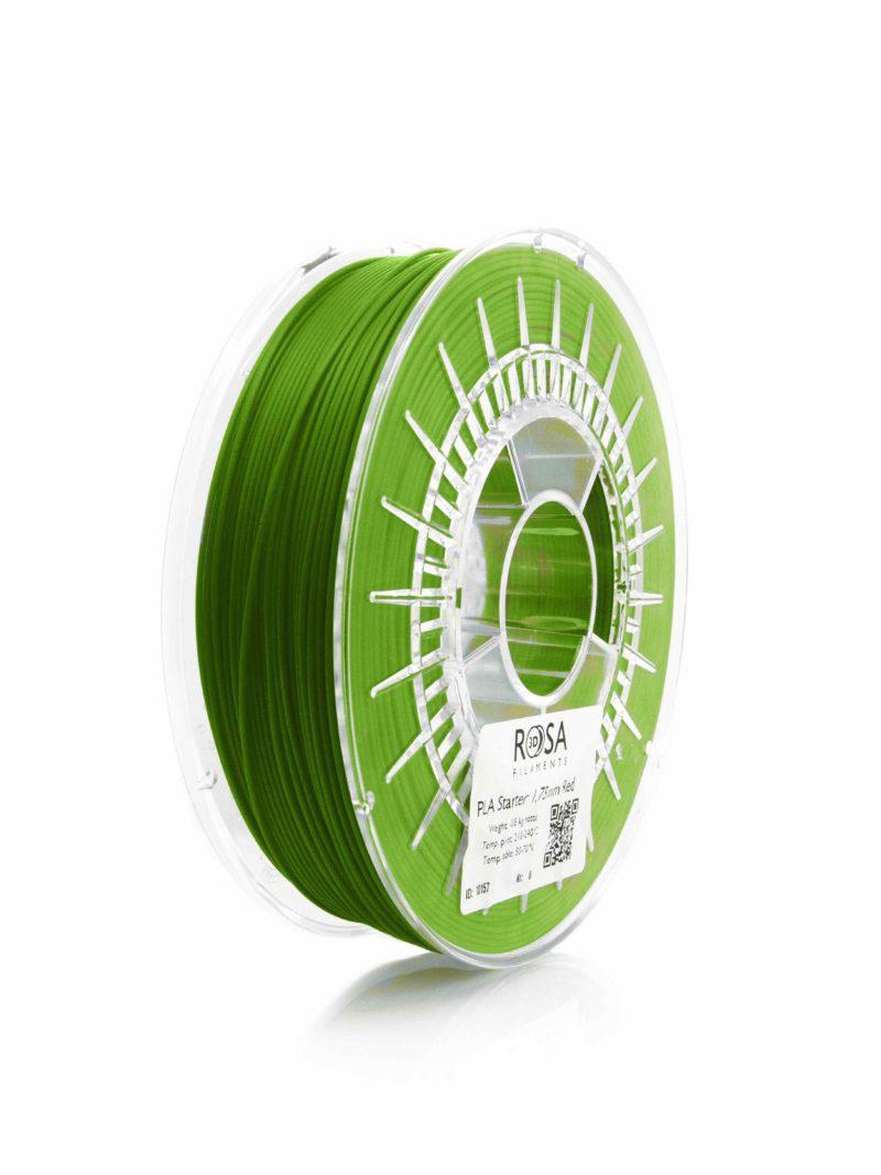 ROSA PLA Starter - green