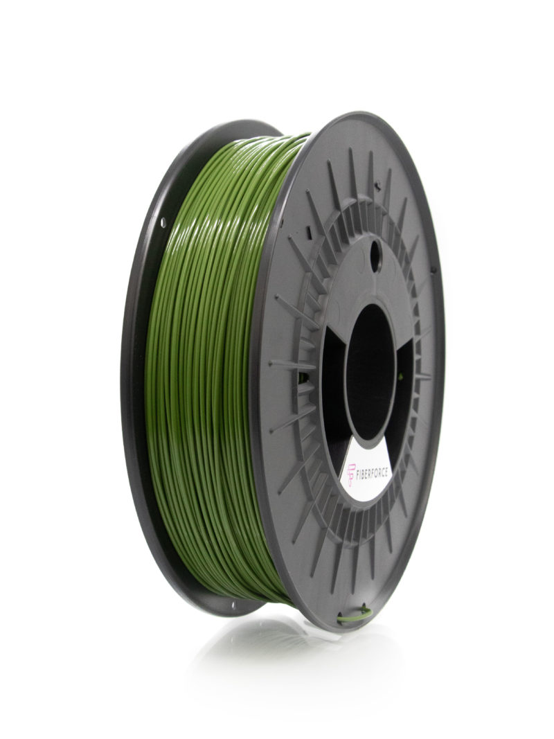 FiberForce PLA 3D Filament