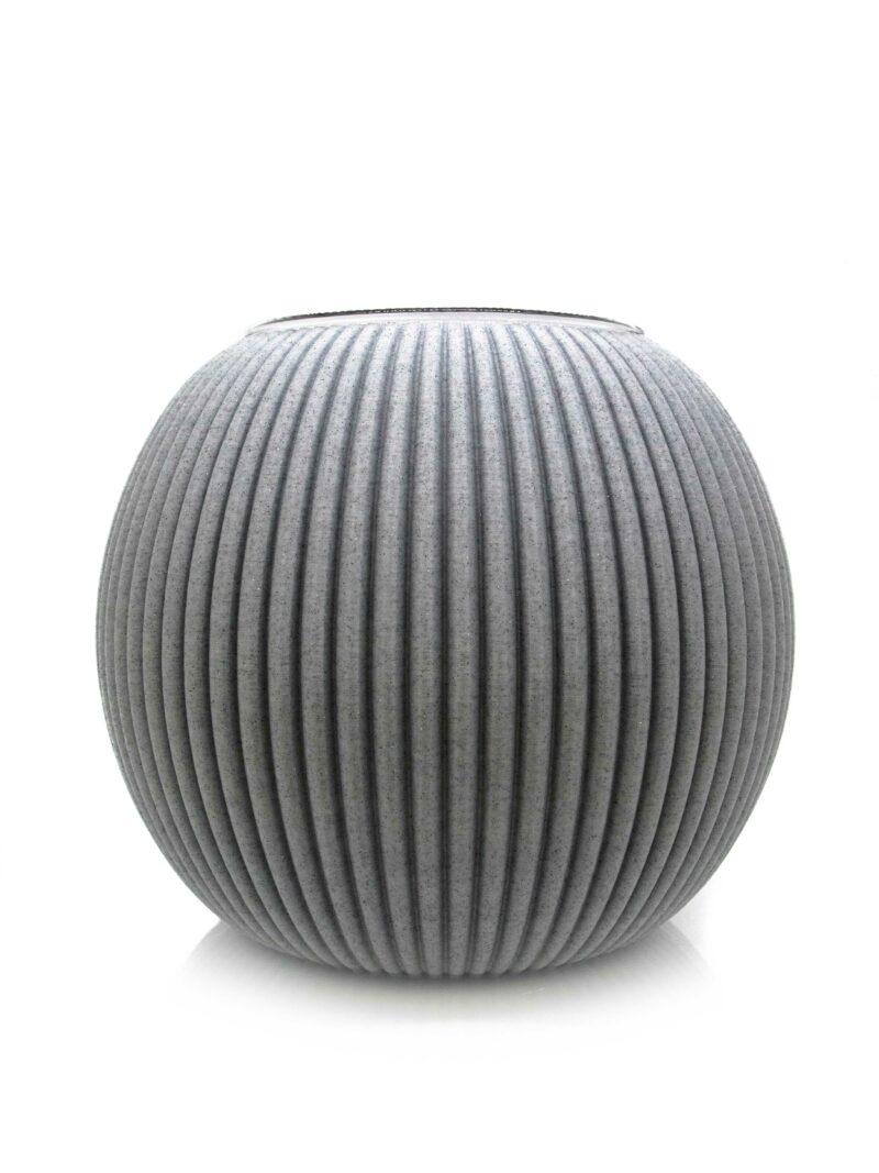 Vase Stoneball