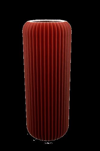 3D Druck Design Vase Tube bei 3DDC.com in Wien in Österreich